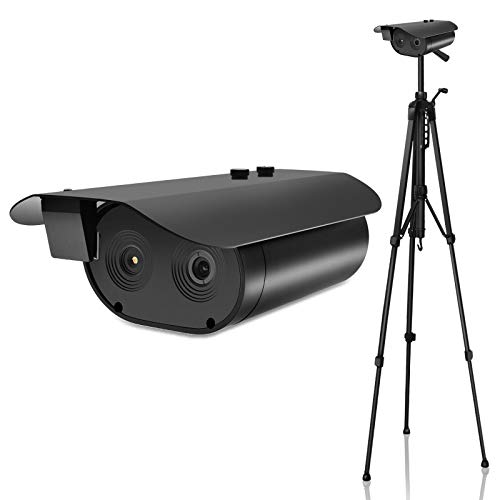 Multi-person Thermal Imaging Camera with Black Body Solution, Non-Contact Face Recognition...