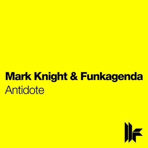 Mark Knight & Funkagenda
