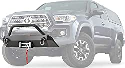 Best Winches for Toyota Tacoma