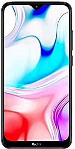 Xiaomi Redmi 8 (Pantalla HD+ 6.22' Notch Tipo Gota, 3GB + 32GB, cámara Dual de 12MP + 2MP con IA, Snapdragon 439, 4G, 5000mAh tecnología Quick Charge 3.0 y Carga rápida de 18W, Android) Negro Ónix