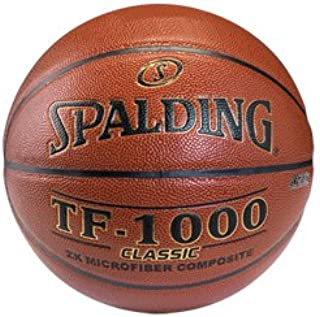 Spalding TF-1000 Indoor Composite Basketball