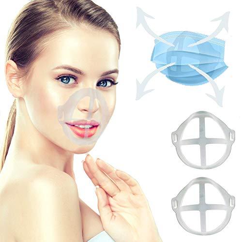 ARMONY PARIS 3d maskenhalterung NEUES MODELL maskenhalter mundschutz abstandshalter maske silikon maske masken abstandshalter Erleichterte Atmung Reduziert Stimmermüdung Vermeidet Make-up-Flecken