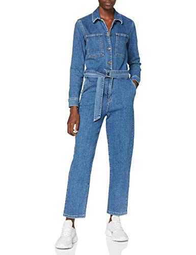 LTB Jeans Damen Lona Jeans, Perla Wash, XS