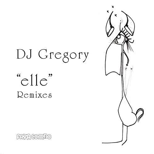 DJ Gregory