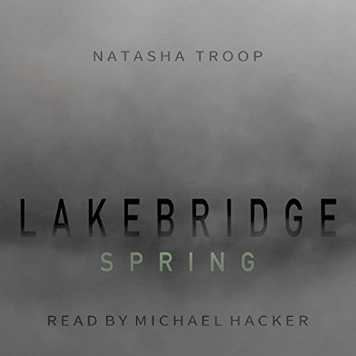 Lakebridge: Spring audiobook cover art