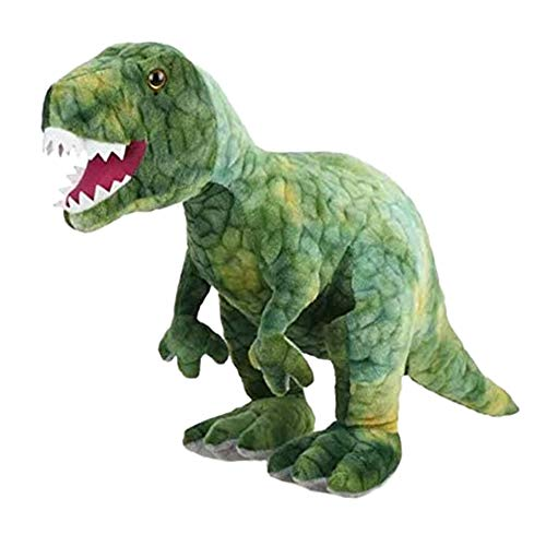AIXINI Stuffed Dinosaur Plush Toy - 31.5