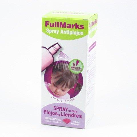 FULLMARKS SPRAY ANTIPARASITARIO 150 ML
