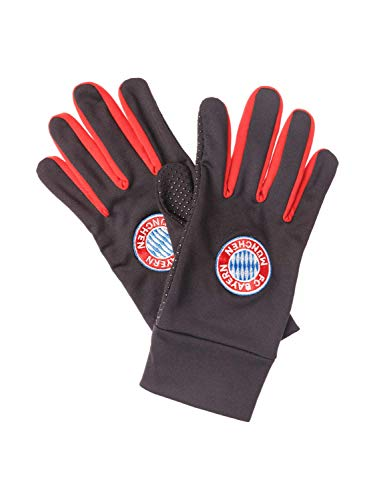 FC Bayern München Trainings-Handschuhe, L