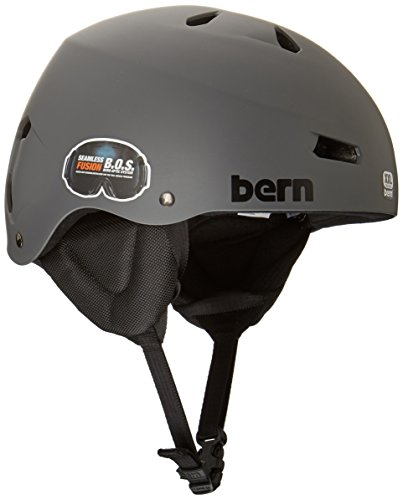 Bern Macon All Season – Casco Equipo