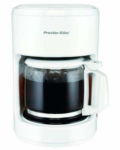 Proctor Silex 48350 Cafetera, 10 tazas