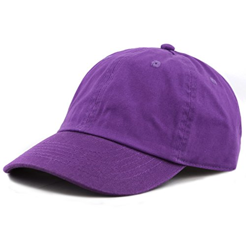 youth low profile hat - 6