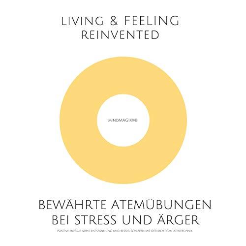 Bewährte Atemübungen bei Stress und Ärger Titelbild