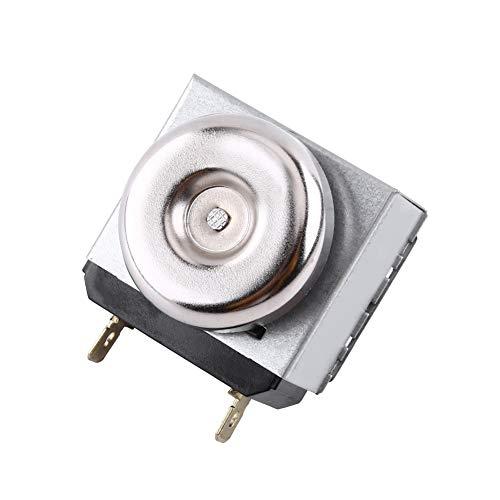 Leinggg Zeitschaltuhr - 1 bis 60 Minuten Zeitschaltuhr for elektronischen Mikrowellenherd