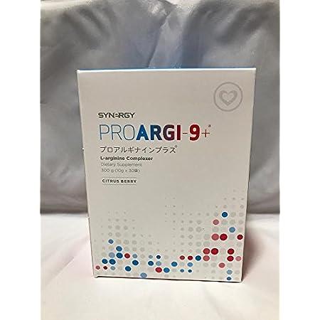 プロアルギナインプラス シトラスベリー 新パッケージ 30袋