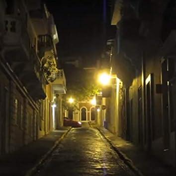 Midnight in San Juan