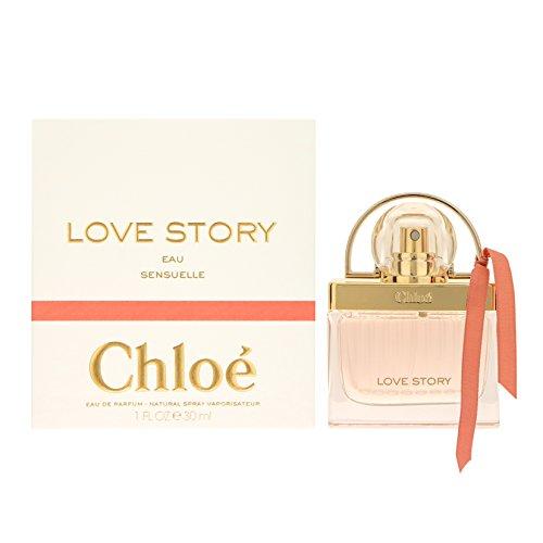 Chloe Chloé Love Story Sensual - Eau de Parfum, 30 ML