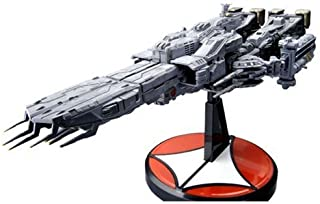 1/5000 W.H.A.M.! SDF-1 Macross Movie Color Edition (Transformable)