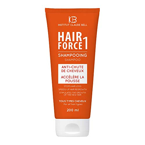 Hair Force One anti-haaruitval shampoo