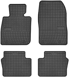 hoy Walser Alfombras de coche de terciopelo con agujas de fieltro compatibles con Mazda CX-3 A/ño de fabricaci/ón 06//2015