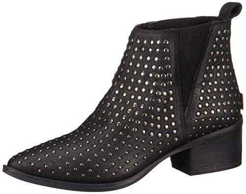 Levis Gaia 228748-825-59 Damen Ankle Boot Stiefelette Regular Black Schwarz, Groesse:36 EU / 3.5 UK / 5 US