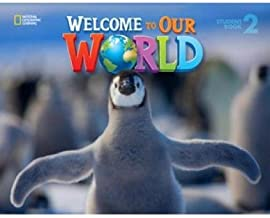Welcome to Our World 2: American English