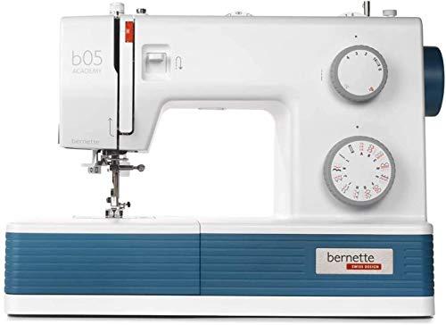 Bernette 05 Academy Sewing Machine