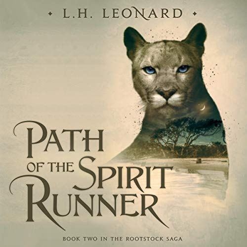 Path of the Spirit Runner  By  cover art