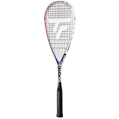 CARBOFLEX 125 AIRSHAFT Squash Racket Tecnifibre テクニファイバー スカッシュラケット(日本正規代理店取扱いラケット)