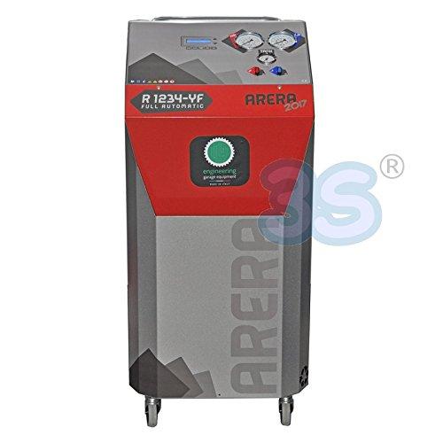 Klimaservicegerät Klimagerät Klimaanlagenwartung R1234YF für...