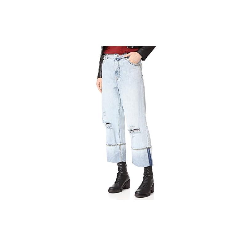 Cheap Monday Jeans Donna UNISPORT 433713
