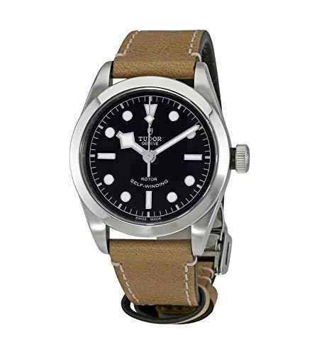 Tudor Heritage Black Bay 36 orologio automatico da uomo M79500-0008