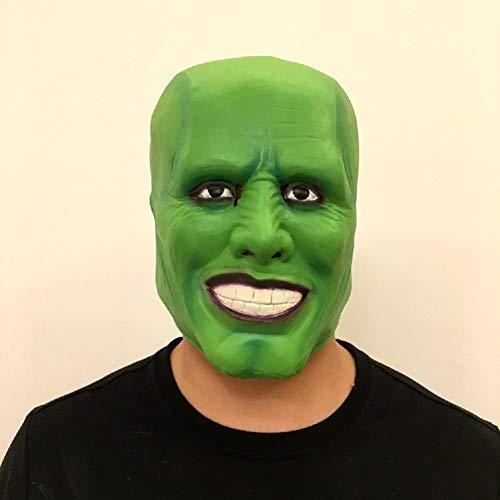 Maschera Mj,personaggi Famosi Celebrità Ritagli Maschera,realistico Divertente Halloween Lattico Umano Faccia Maschera Michael Jackson-d Free Size