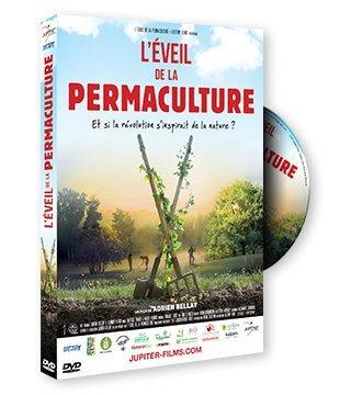 Uppvaknandet av Permaculture: och om revolutionen var inspirerad av naturen