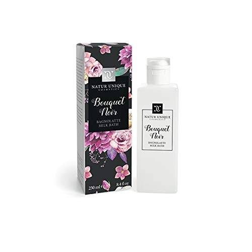 Natur Unique Bouquet Noir bain lait