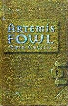 Artemis Fowl, [together with] Artemis Fowl : The Arctic Incident [together with] Artemis Fowl : The Eternity Code