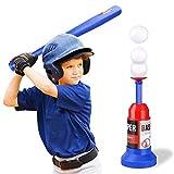 Asyxstar Toddler Toys T-Ball Set,Kids Toys...