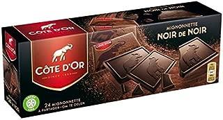 Côte D'Or - DARK Mignonnette 240gr / 8.46oz (PACK of 6 Boxes)