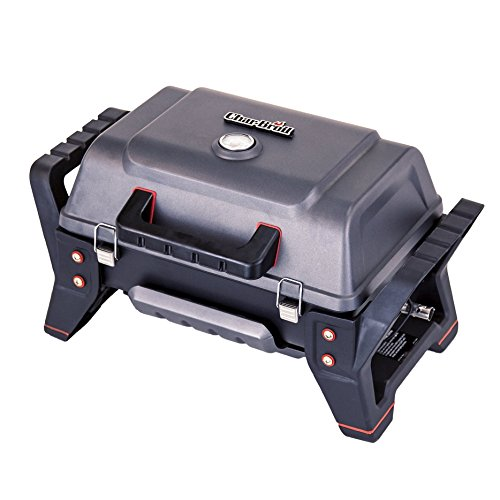 Char-Broil X200 Grill2Go - Portable Barbecue Grill with...