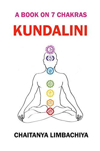 A book on 7 chakras & Kundalini