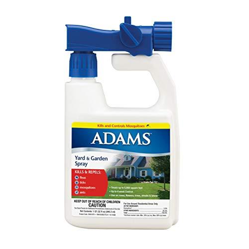 Adams Yard and Garden Spray 32 Fluid Ounces