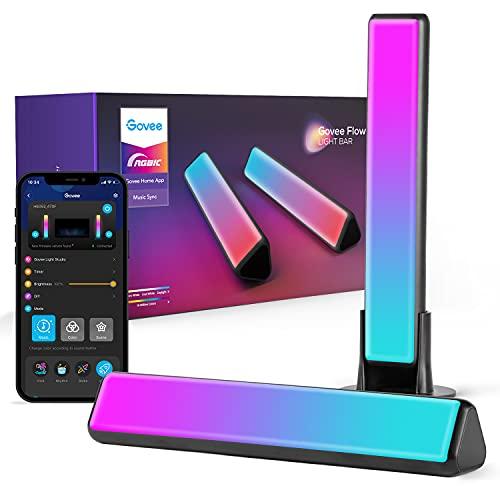 Govee Smart Light Bars  Only $37.99!