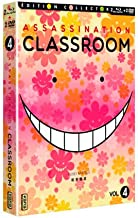 ASSASSINATION CLASSROOM SAISON 2 VOL 4 (French Edition)