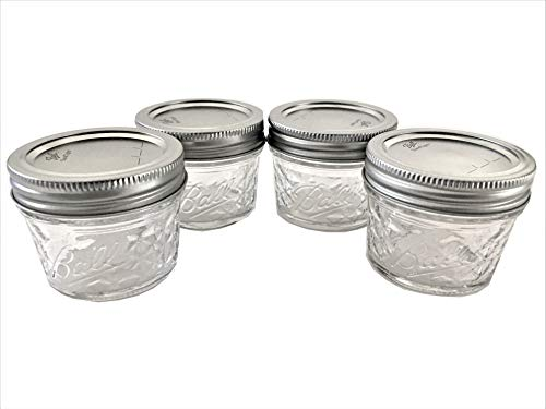 mini jars of jelly - 7