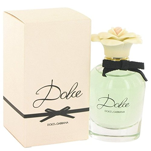 Luxury Dolce by Dolce & Gabbana EDP For Women 1.6 Oz Perfume Spray for women New