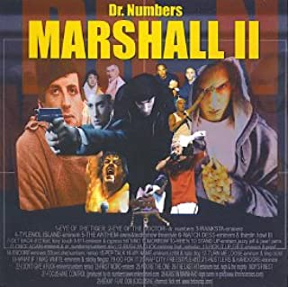 Marshall Vol. 2 - Rare & Unreleased Eminem [Mixtape]