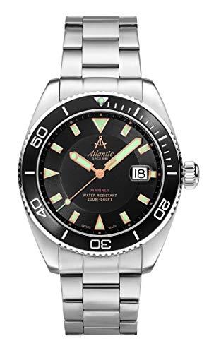 Reloj - Atlantic - Para Hombre - 80377.41.61R