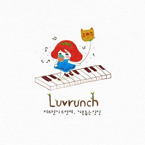 Luvrunch
