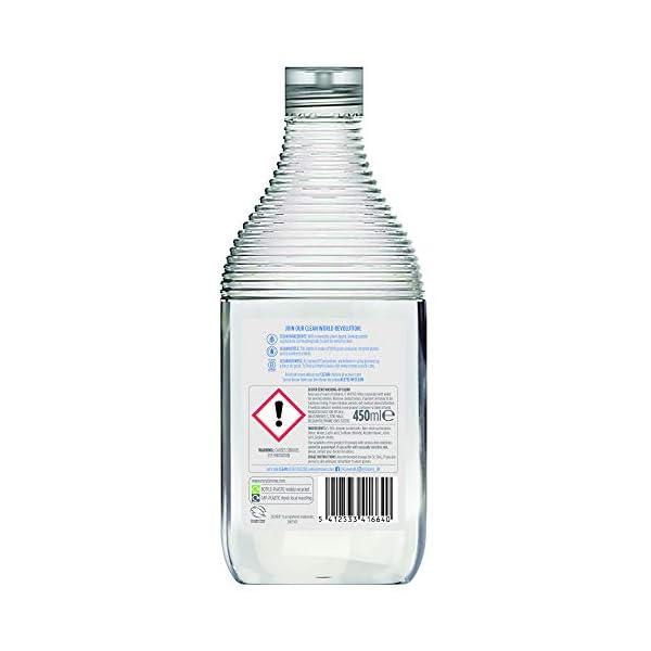 Ecover Zero Washing Up Liquid, 450ml