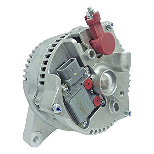 100% New Premium Quality Alternator, Ford Mustang 4.6 4.6L 1996 1997 1998 130A