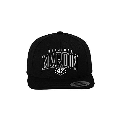 Türkei Türkiye Snapback Cap Kappe 47 Mardin Wunschdruck
